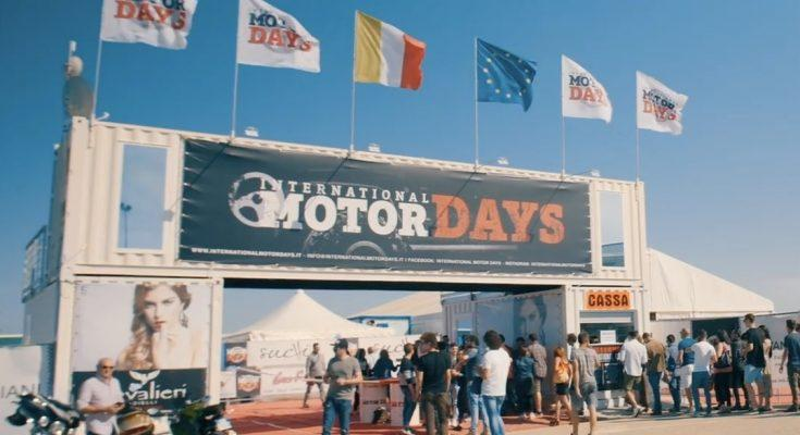 International Motor Days